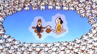 101 далматинец - Четыре (концовки) истории - Серия 9 | Мультфильмы Disney
