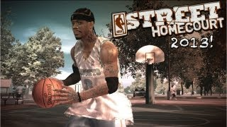(NBA STREET HOMECOURT)-2013 GAMEPLAY XBOX 360 - NEW THINGS COMING ON MY CHANNEL(SUBSCRIBE)