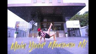 Main Yaar Manana Ni Song - Dance Choreography | Vaani Kapoor | Yashita Sharma |Solo Dance | Amrita |