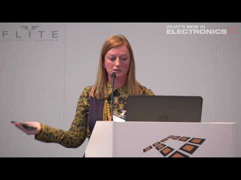 FLITE (Female Leaders in Tech - Everywhere) at Productronica 2017