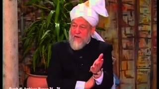 Tarjumatul Quran - Sura' al-Anbiya [The Prophets]: 35 - 47