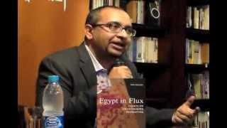 Adel Iskandar cautions against forecasting Egypt's fluctuating political landscape