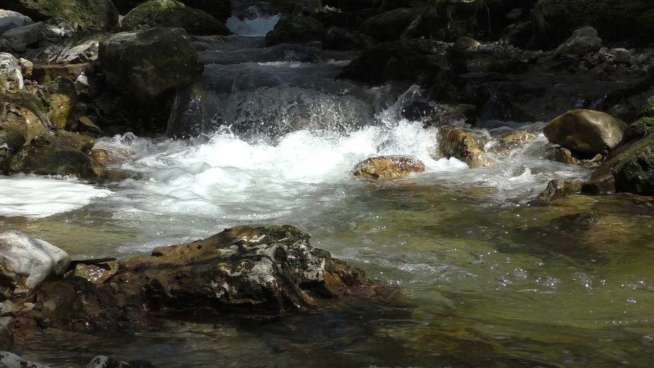 bruit de l eau relaxation detente bien etre le herisson 10 minutes