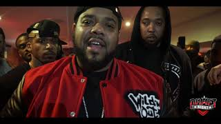 CHARLIE CLIPS PRESENTS CHAMPIONSHIP ROUND LIL NAY VS PROPHELINNI DRAFT NIGHT 1 UNRELEASED BATTLES