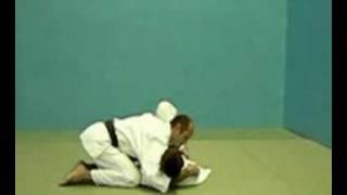 Уроки дзюдо