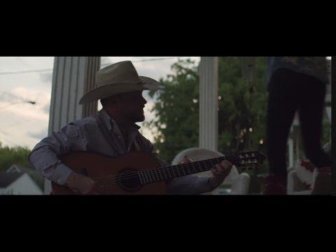 Jamie Martin - Cody Johnson's video of On My Way to You