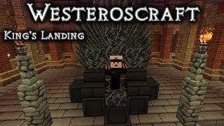 Let's Tour: Westeroscraft - King's Landing