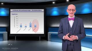 Ähnlichkeitseffekte in der Personalauswahl '15 Minuten Wirtschaftspsychologie' (1080p)