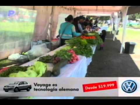 Conquito impulsa el consumo de productos sanos a través de Bio-Ferias