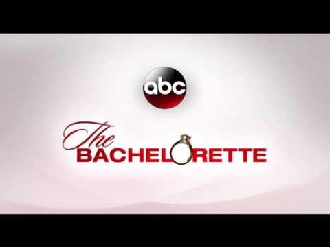 ABC Intro - The Bachelorette