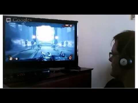 Bioschock Infinite Gameplay Footage Part Three