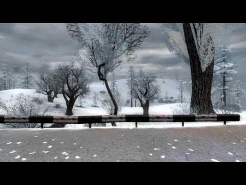 Скачать Игру Сталкер Winter Mod - фото 5