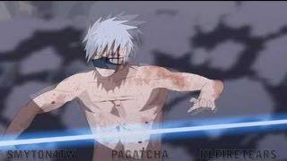 Naruto Shippuden UNS3: Team 7 Reunites Naruto and Kakashi vs Sasuke (New Edit)