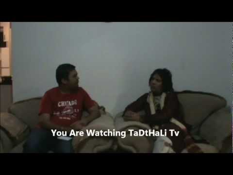 Ustad Tari Khan Ji's  Exclusive Talk ( Part 3 ) With Yudhveer Singh  on TaDtHaLi Tv Travel Video