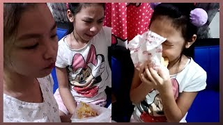 I LOST MY TOOTH!! HOW?   Behind The Scene of Gummy vs Real   Aurea & Alexa