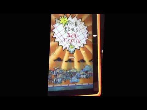 Make Ultimate arcade doodle jump - 3 epic loss & 3 epic wins! Snapshots