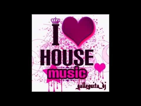 House music Melody mix 1