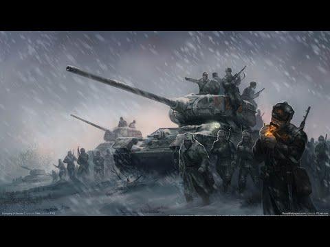 Sad Military Music! War Epic - Most beautiful soundtrack