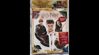 PANINI HARRY POTTER SAGA FROM THE FILMS 2020 COLLECTION CHOOSE YOUR STICKER