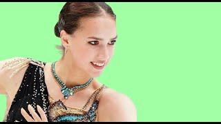Алина Загитова поделилась новыми видео своих потрясающих танцев