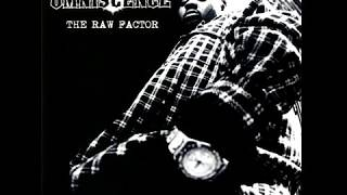 Omniscence - The Raw Factor (1995 / Hip Hop)