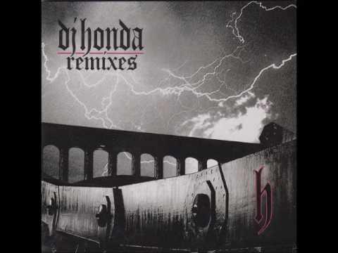 Common  Resurrection DJ Honda Remix