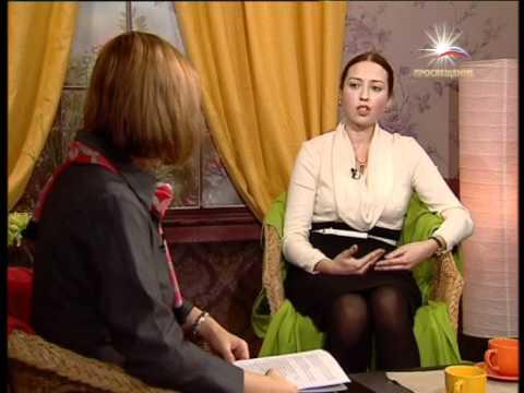 Неполная семья / телеканал ПРОСВЕЩЕНИЕ