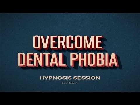 Overcome Dental Phobia Hypnosis Session