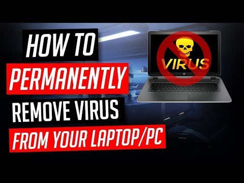 How To Permanently Remove Viruses From Your Computer! | Without Antivirus | Lodhran Computers