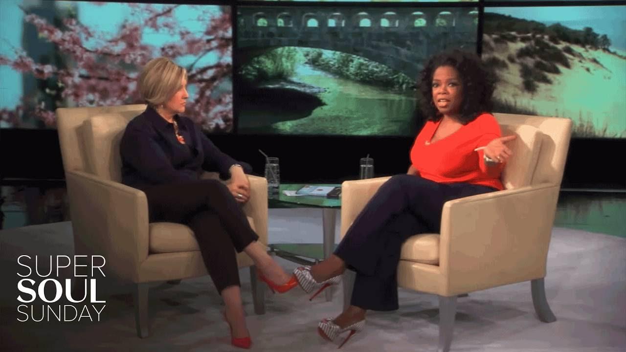 Download Dr. Brené Brown on Joy: It's Terrifying | SuperSoul Sunday | Oprah Winfrey Network