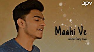 | MAAHI VE | Recreated | ( Raja Rani) | Abhishek Pratap Vimal