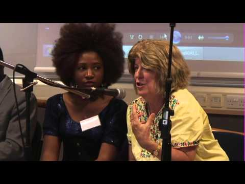 Identities in Greater Senegambia and Beyond (English Subtitles), SOAS University of London