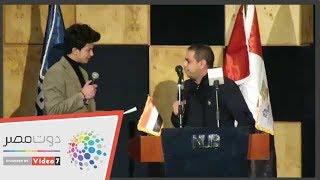 رد كريم حسن شحاتة نتيجة مباراة القمة بين الأهلي والزمالك