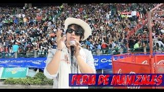 SiendoTroll - Feria De Manizales 2015