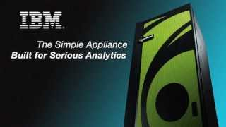 #IBM - IBM Netezza | Simple is Fast and Easy to Deploy