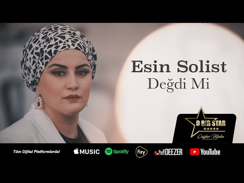 Esin Solist - Değdi Mi (Official Video)