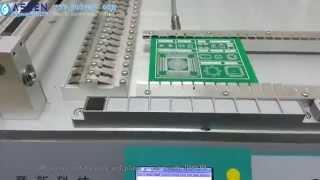 ASCEN TQFP100 degree pick and place led chip desktop smt machine  porn free japanese girl