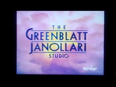 The Greenblatt Janollari Studio / mega-diva / Warner Bros. Television (2004)