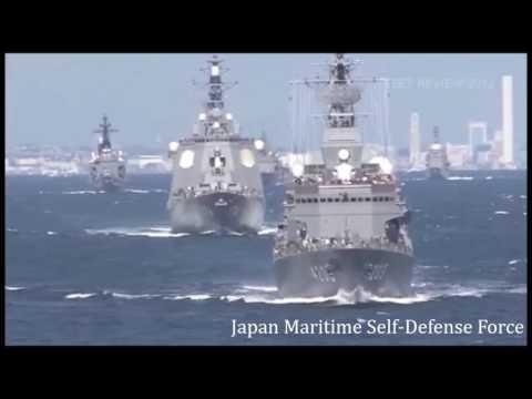 """North Korea"" Japanese ships are gathered in the Sea of Japan. "" Korean Peninsula"""