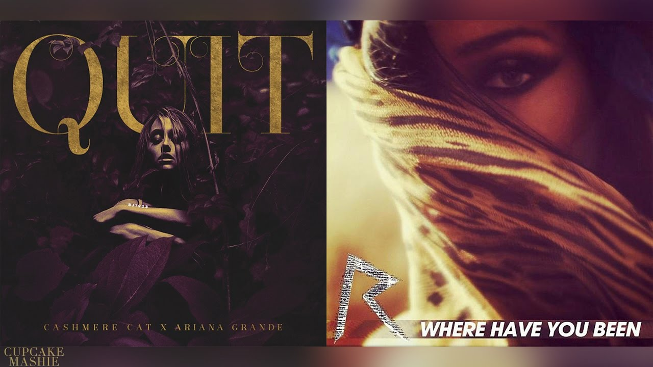 where have you been Music video by rihanna performing where have you been ©: the island def jam music group.