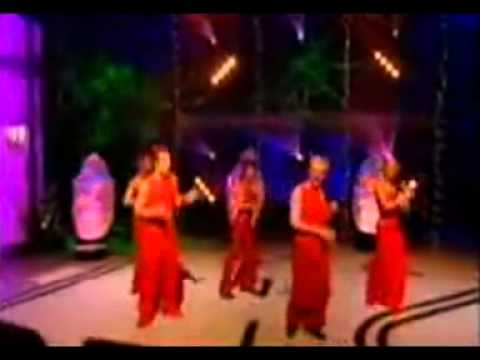 Steps - Better The Devil You Know (National Lottery)