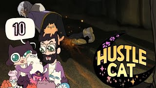 The Rust Witch... HUSTLE CAT w/ Octopimp! Part 10