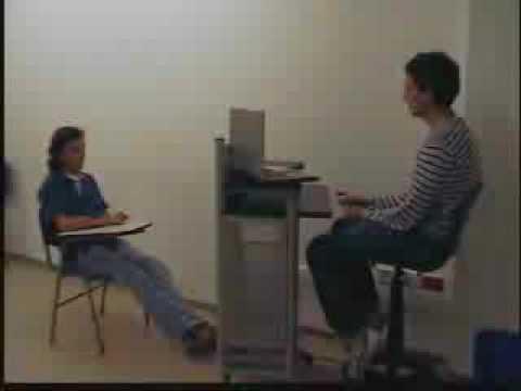 Héctor Interview