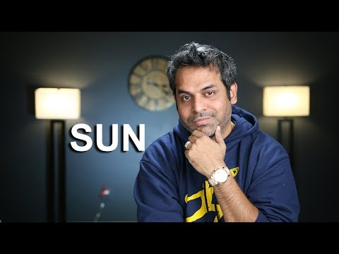 Sun in the 4th house of Navamsa D9 Chart in Vedic Astrology