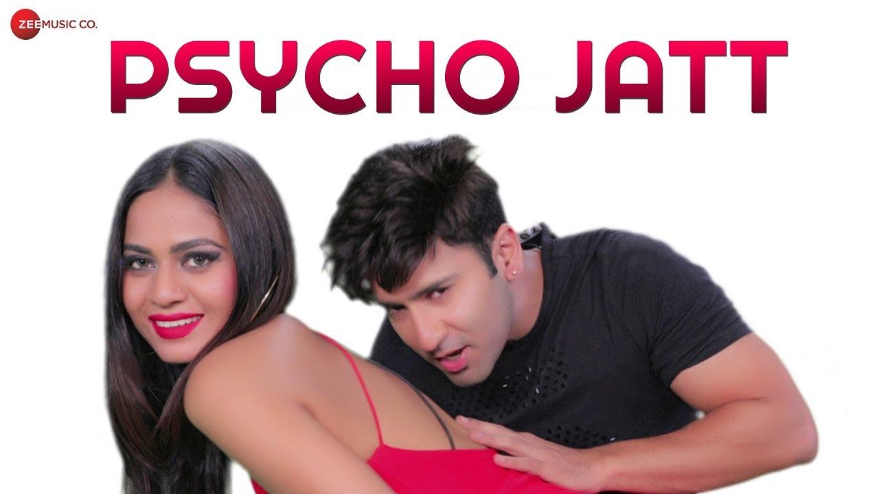 Latest Punjabi Song Psycho Jatt Sung By Manann Dania