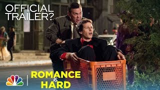 Romance Is Hard | Official Trailer? | Brooklyn Nine-Nine