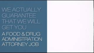 Food & Drug Administration Attorney jobs in Orlando, Florid
