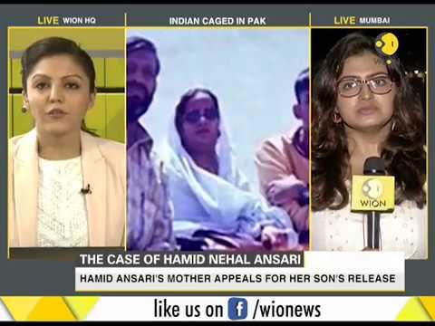 Caged in Pakistan: Hamid Ansari, Kulbhushan Jadhav languishing in Pakistani jails