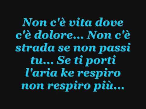 Gigi D'Alessio-Vivere senza di te [2009]