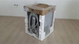 Bosch SMV46KX01E UNBOXING